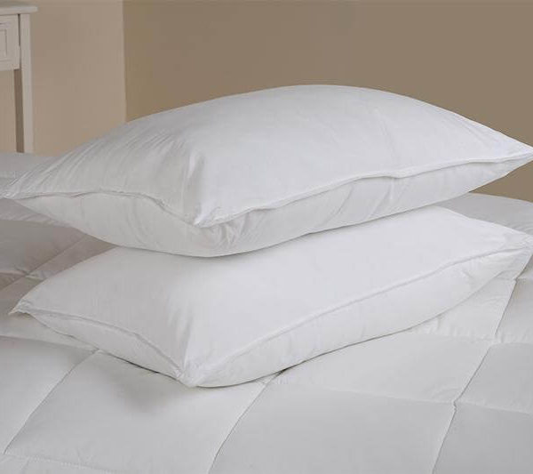 Antiallergy pillow