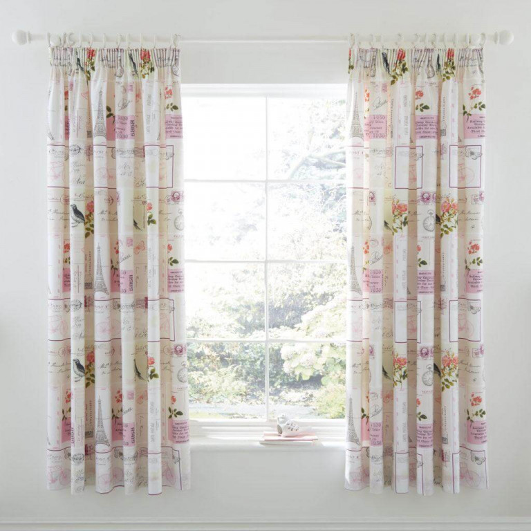 Celeste Curtains
