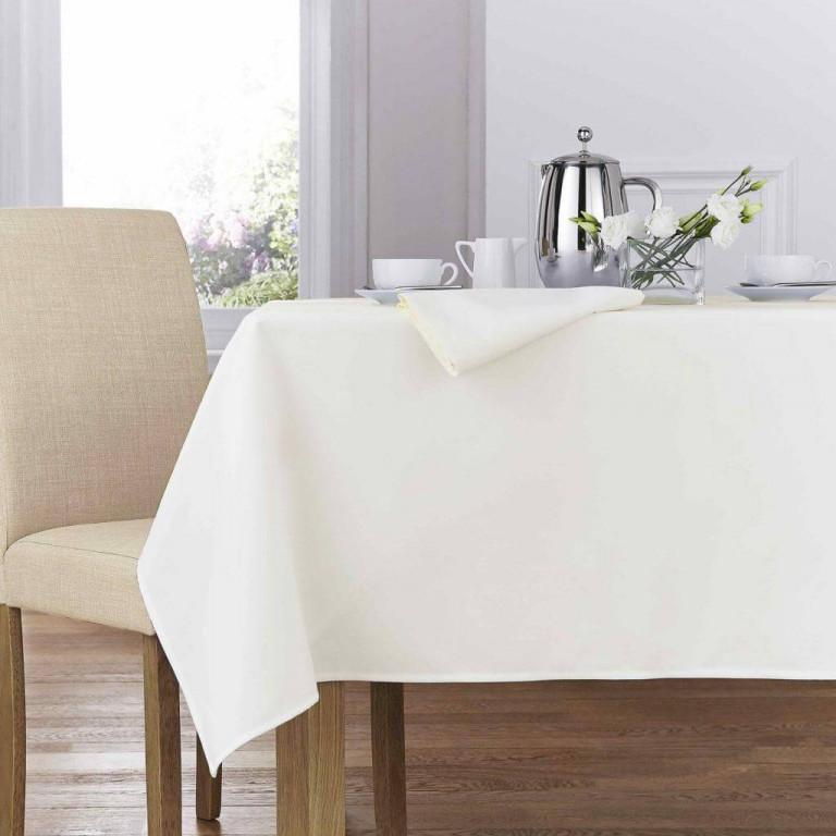 Cream Plain Dye Forta Ivory