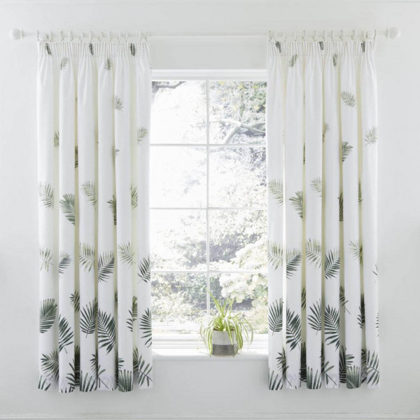 Fern Curtains