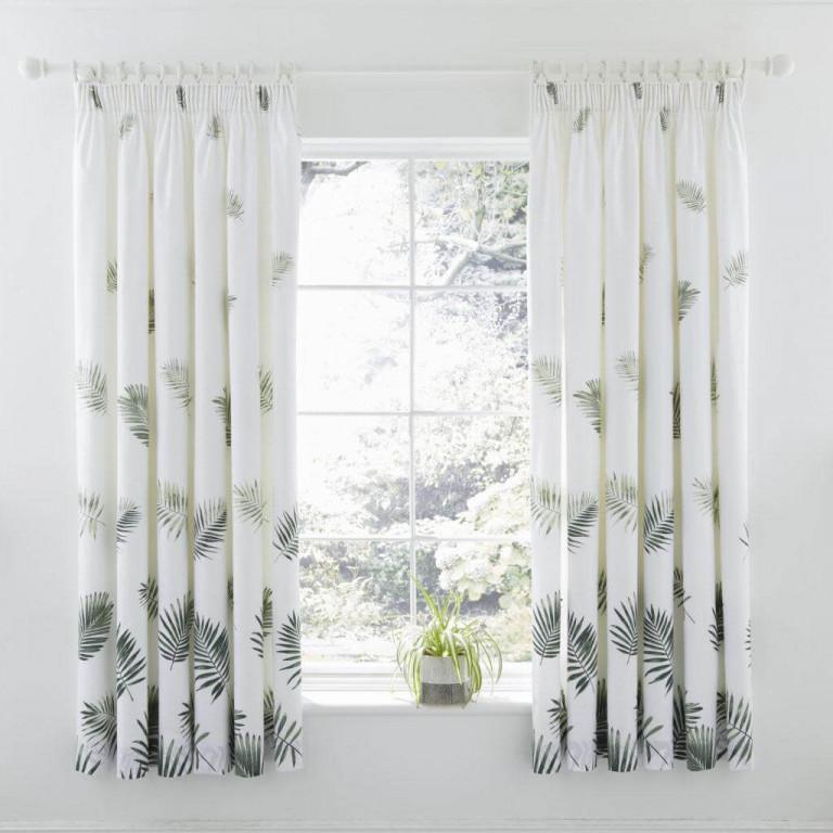 Fern Curtains