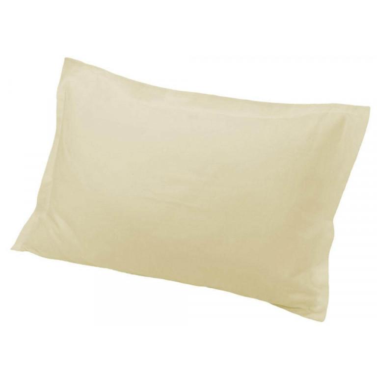 Pu Cream Pillow