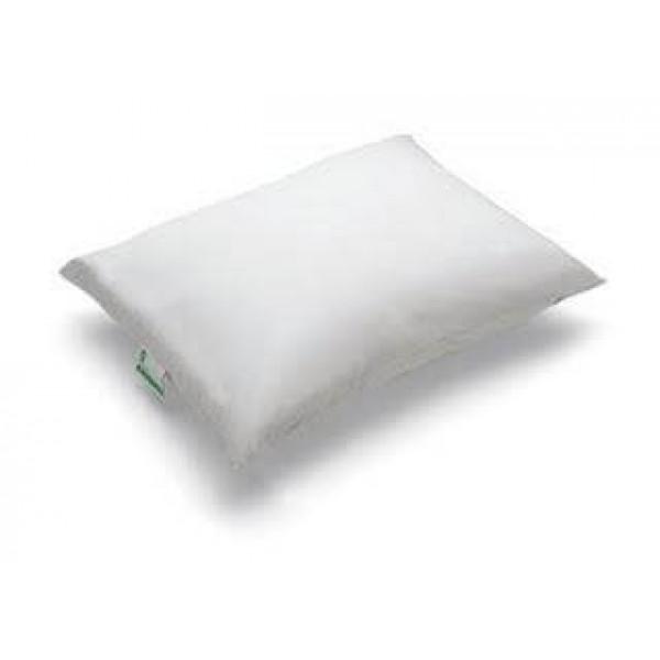 Pu White Pillow