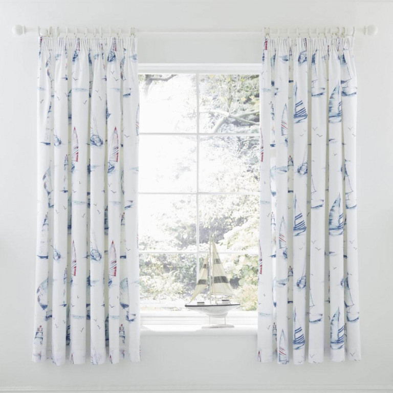 Salcombe Curtains