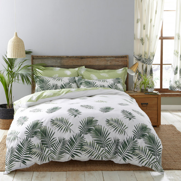 Celeste Duvet Cover Set (Single)