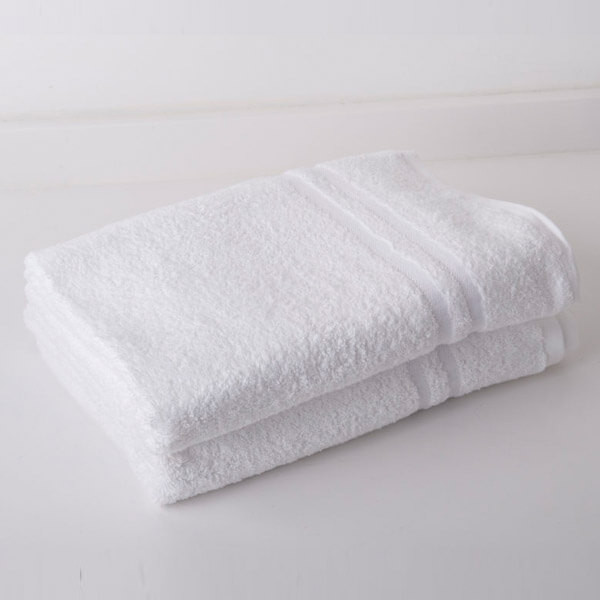 450gsm Contract Hotel Towel